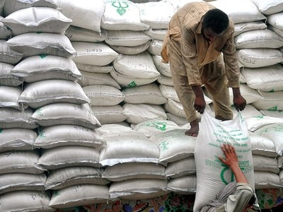 Pakistan import food items worth over Rs 754bn