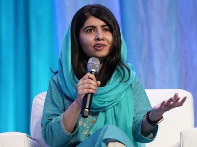 Twitter removes Taliban account after tweet threatening Malala