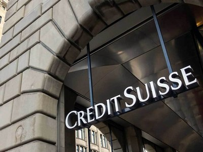 Credit Suisse net profit slumps in 2020