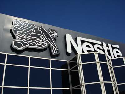 Nestle says 2020 held up against virus crisis