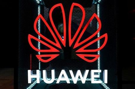 Huawei Mate X2 teaser hints at a new folding screen design