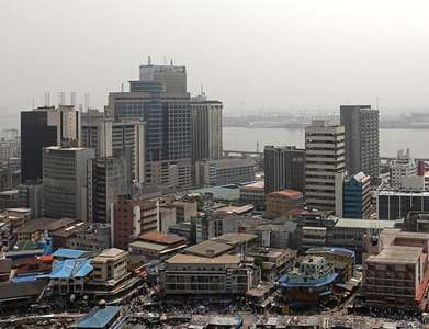Nigeria's economy contracted 1.92pc in 2020 due to COVID-19 pandemic