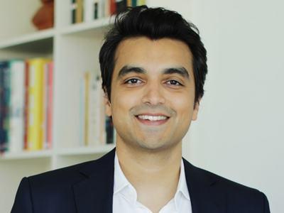 Interview with Mubariz Siddiqui – Lawyer | General Counsel Sarmayacar