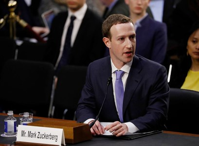 Facebook, Google, Twitter CEOs will testify about misinformation before U.S. Congress