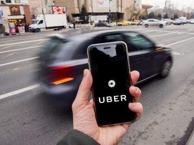 UK top court to rule on Uber drivers' status