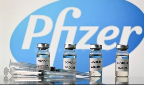 Israeli study finds Pfizer vaccine 85% effective after first shot