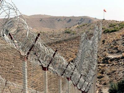 Fencing alongside Afghanistan, Iran borders to be completed by June: Shaikh Rashid