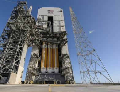 NASA's astrobiology rover makes historic Mars landing