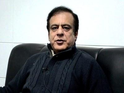 PML-N believes in 'politics of violence': Shibli