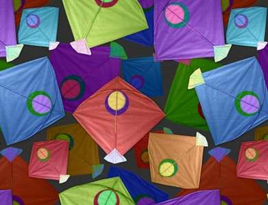 Crackdown against Kite sellers continues