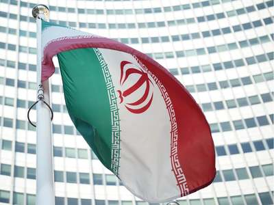 Iran says talks with IAEA chief 'fruitful' as deadline looms