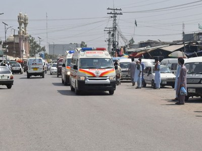 Four women social workers killed in North Waziristan car attack