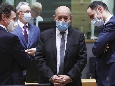 EU adds 19 Venezuelan officials to sanctions blacklist
