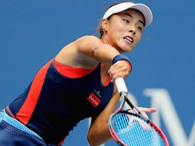 China's Wang cruises into Adelaide second round