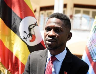 Uganda's Wine withdraws election result challenge, alleges bias