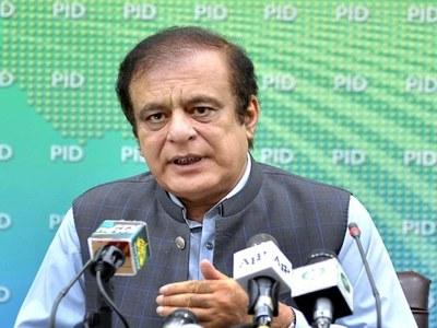 Zardari's claim about Gilani's victory in Senate election confirms politics of buying, selling: Shibli