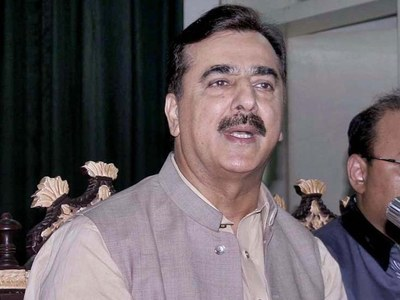 PDM names Gillani as its candidate for Chairman Senate post
