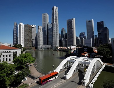 Singapore freezes two firms' bank accounts after alleged nickel fraud