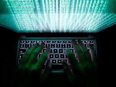 Ukraine accuses Russian networks of new massive cyber attacks