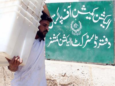 Powerful, independent ECP need of the hour: JI