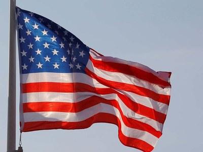 Rockets target US embassy in Baghdad