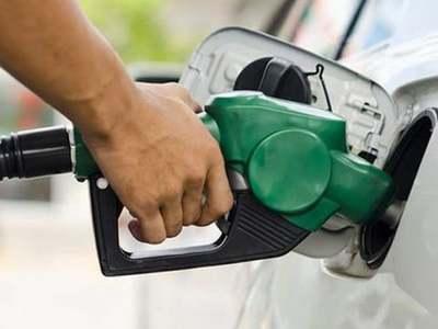 European gasoline margins fall