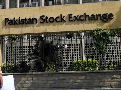 PSX closes bearish: BRIndex100 slips