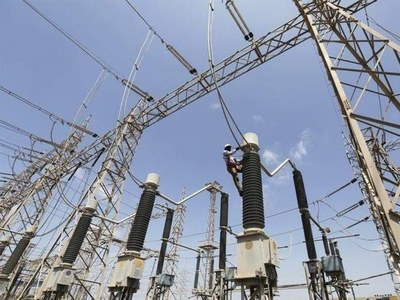 5,340 MW of electricity added to grid under CPEC power projects