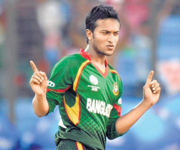 Bangladesh to amend contracts after Shakib skips tests for IPL