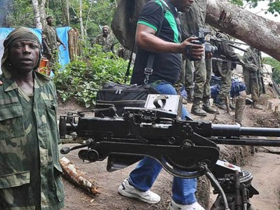 Hutu rebels accuse DRC, Rwanda over Italian's killing