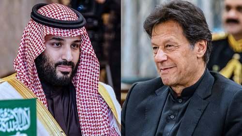 Pakistan mending ties with Arab bloc, after diplomatic rift in 2020