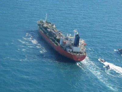 S. Korea, Tehran agree 'proposals' on oil billions: Seoul