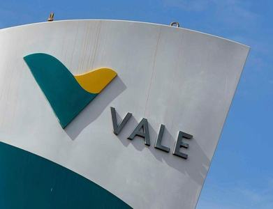 Brazil's BNDES closes out its stake in miner Vale