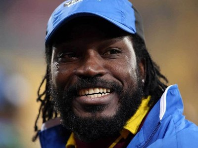 Happy to play cricket amid pandemic: Chris Gayle