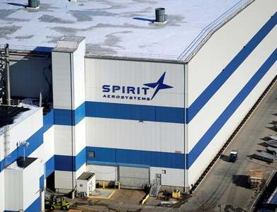Spirit posts quarterly loss on pandemic, 737 MAX pain