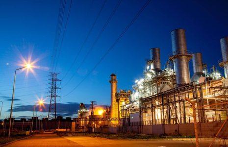 Power generation: Furnace oil in January