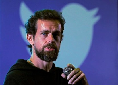 Twitter CEO Dorsey's Square firm invests $170 million in Bitcoin