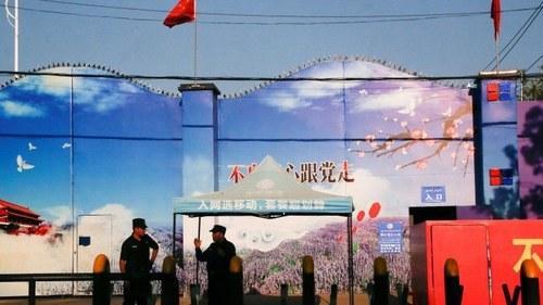 Canada's parliament declares China's treatment of Uighurs as 'genocide'