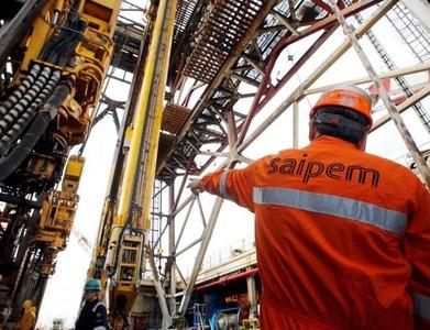 Saipem gives no guidance as pandemic takes toll