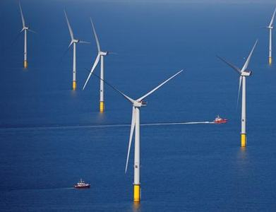 Europe's wind power capacity not growing fast enough to meet climate targets-industry