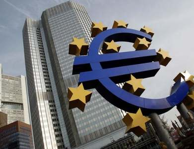 Looking to curb yield rise, ECB reaffirms easy money pledge