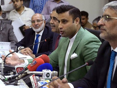 Pakistan, SL sign MoU to share best tourism practices: Zulfi Bukhari