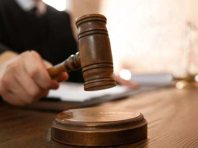 AC adjourns case against ex-secy Interior, others