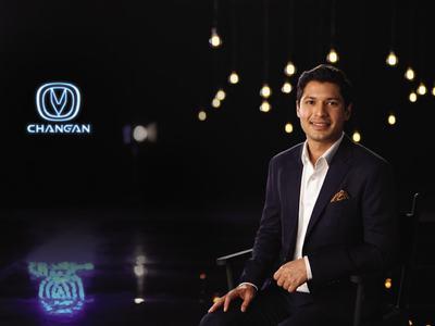 Interview with Danial Malik, CEO Master Changan Motors