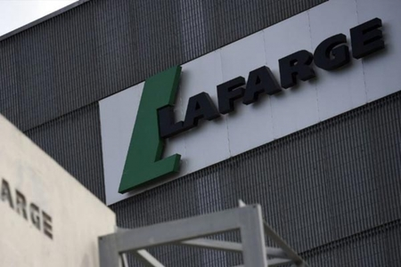 Lafargeholcim sees strong demand momentum in 2021
