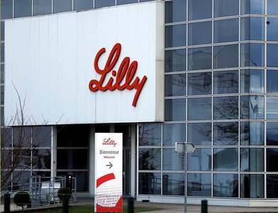 US to buy at least 100,000 doses of Lilly's COVID-19 antibody therapy