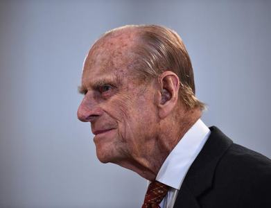 Britain's Prince Philip to spend second weekend in hospital