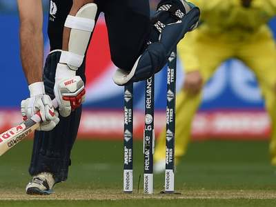 T20 matches shifted as Auckland enters lockdown on Sunday