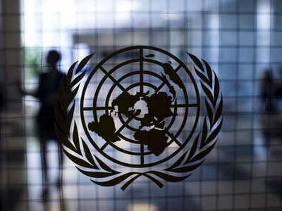 Myanmar ambassador to the United Nations has been fired