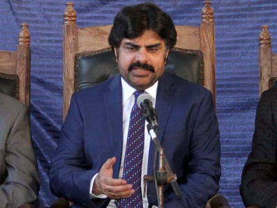 PTI wanted to enslave Sindh police: Shah